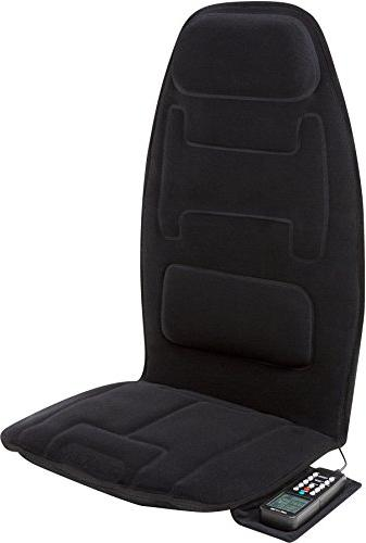 massage seat shiatsu car cushion