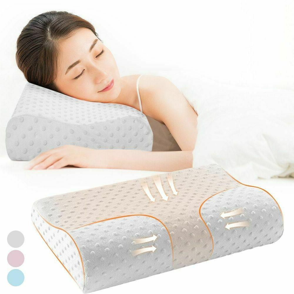 Memory Foam Bedding Butterfly Protection Orthopedic