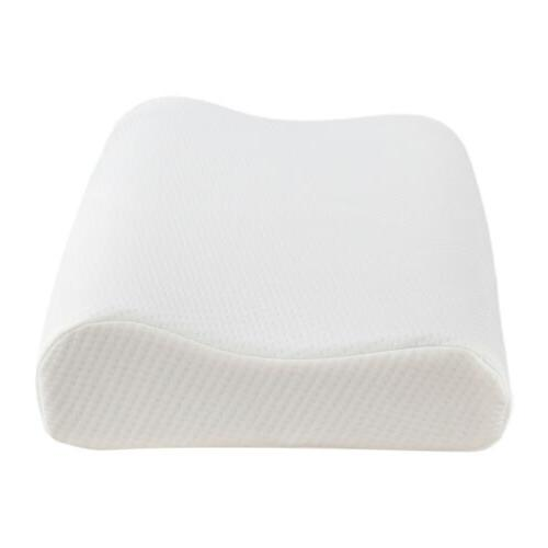 Memory Contour Firm Pillow Neck&Bed