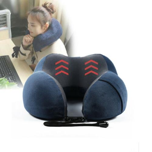 Memory Support Head Pillow Airplane Foam