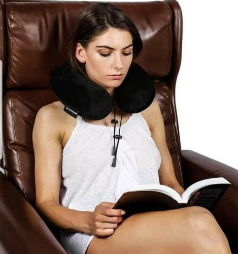 NeckSnug - Pillow - Foam Pillow Travel