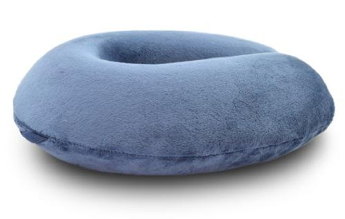 Comfortable Pillow, Get Wrapped with Neck a Foam Relief and Support and More
