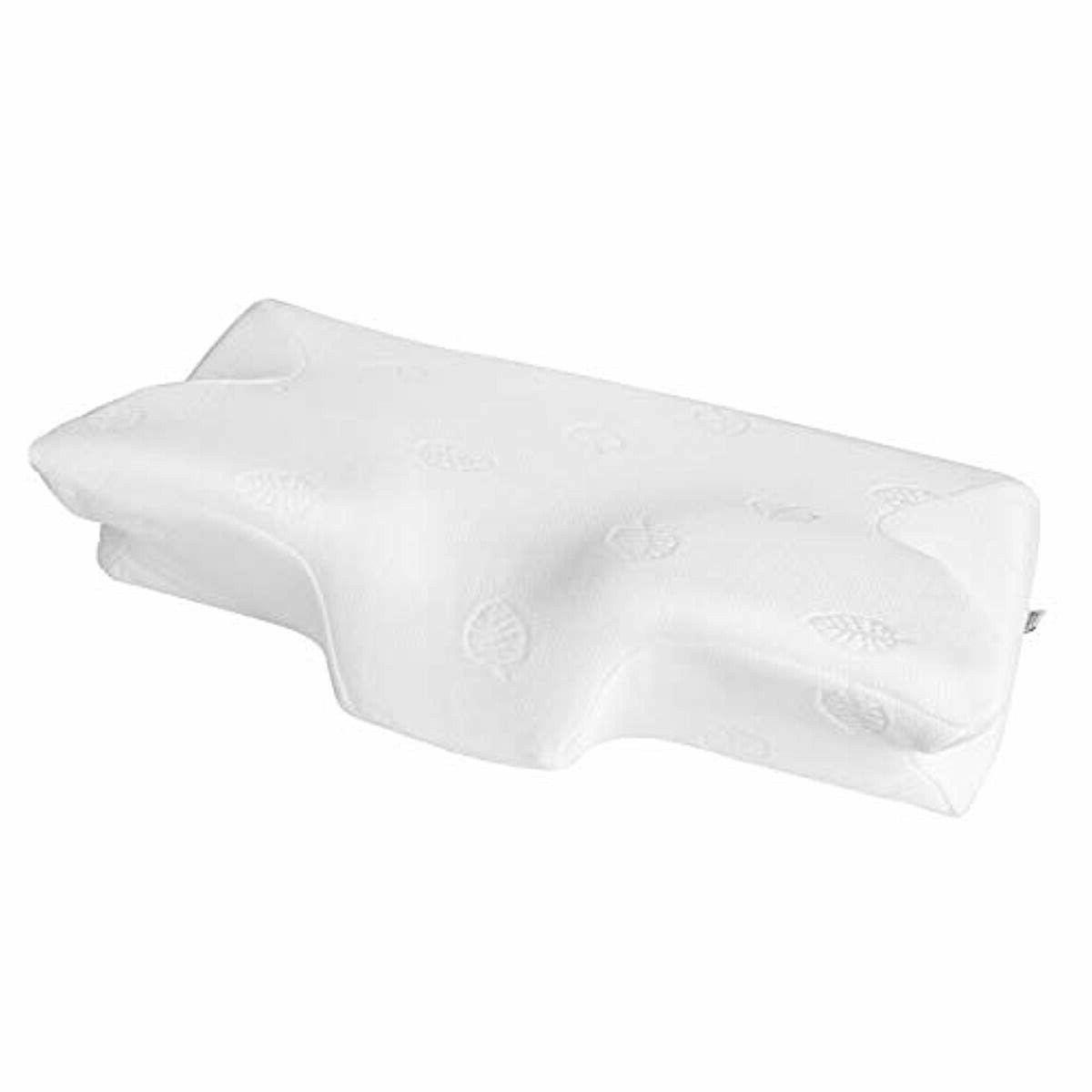 pillow bed pillow 0031 standard size white
