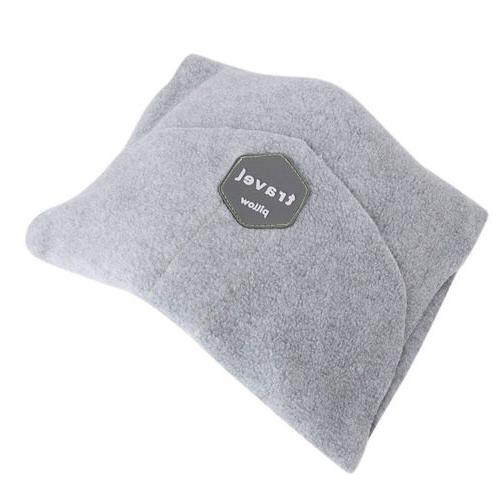 Pillow SUPER Soft Neck Support for Travel Soft Pillow