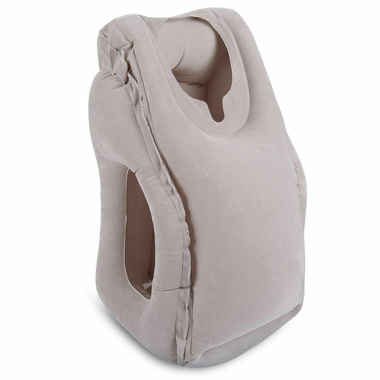 Portable Pillow Airplane Neck Head Rest