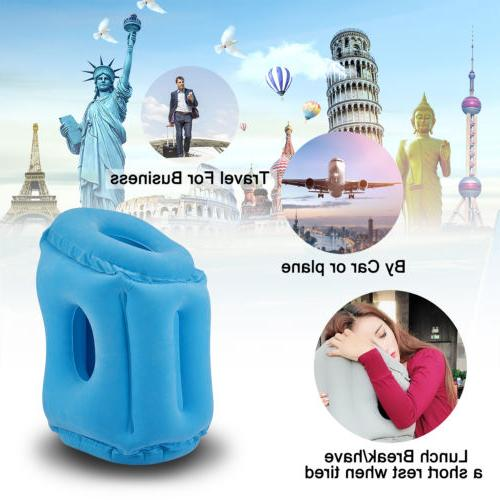 Inflatable Air Pillow Head Office