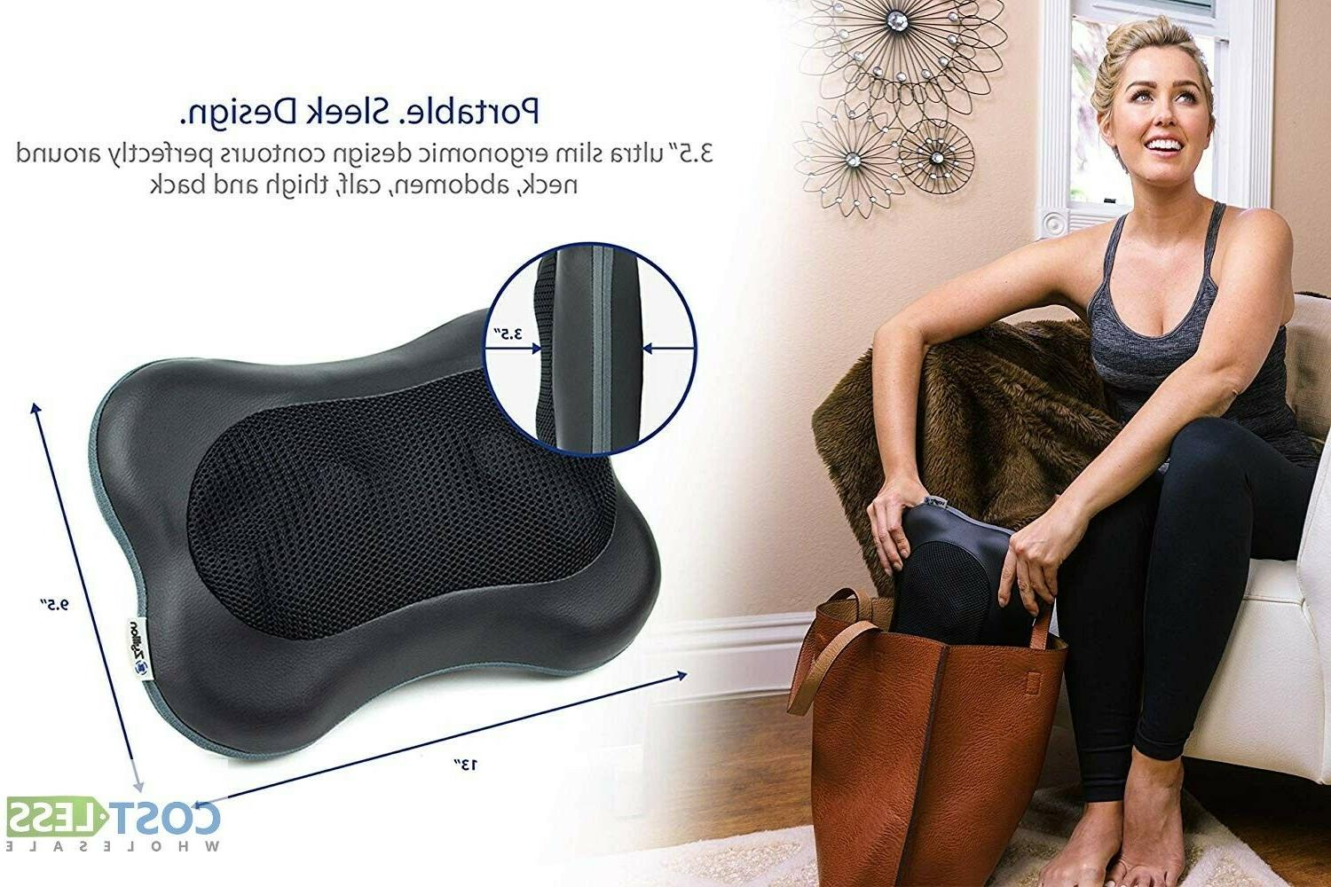 Back Massager with ZMA-13