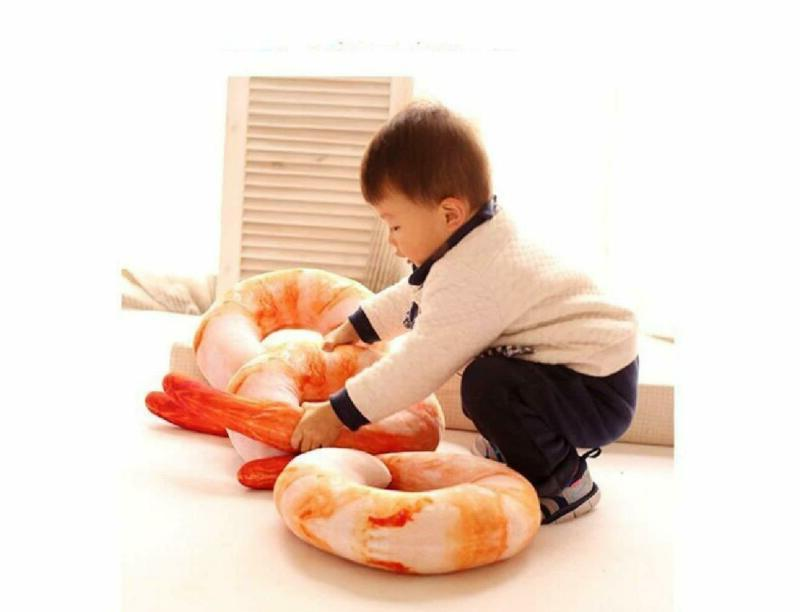 Saundra Shrimp U Toy