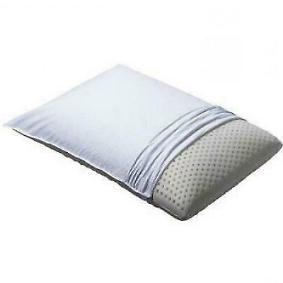 Standard Latex Pillows Breathable Materials Removable