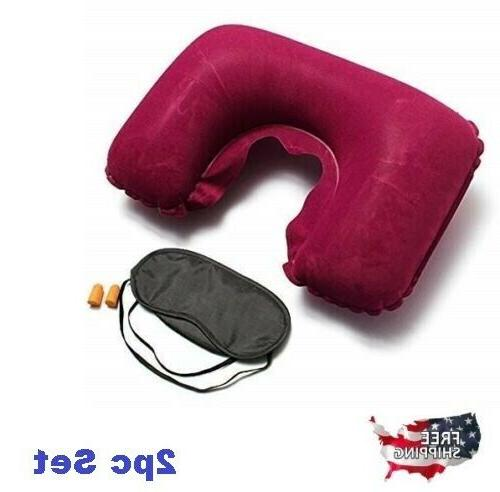 u neck pillow inflatable tv low cute