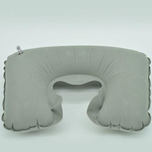 U Inflatable Pillow Health Cervical/Neck Travel Sleep Head