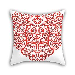 Love Cushion Covers 18 X 18 Inches / 45 By 45 Cm Best Choice