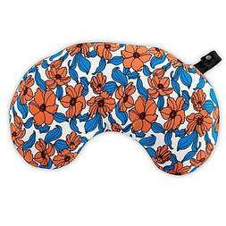 Bucky Minnie Blooms Compact Round Neck Pillow