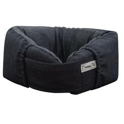 QSupport neck pillow for plane/car/computer/reading/rest- 50