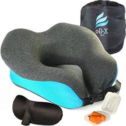 neck pillow set