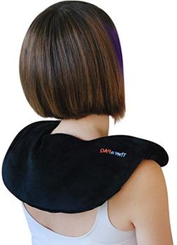 Neck and Shoulder Pain Relief Heating Pad by TheraPAQ - Best
