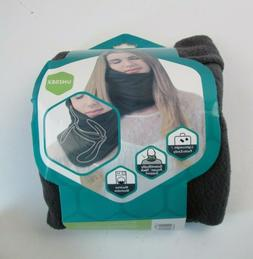 Neck Support Pillow Soft Lightweight Travel Unisex One Size