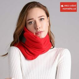 New Scientifically Proven Super Soft Neck Support Travel Pil