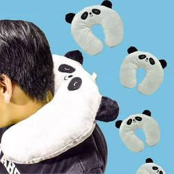 NWT PANDA travel neck pillow Great for plane / road trips! A