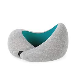 OSTRICH PILLOW OSTRICHPILLOW GO Travel Pillow with Memory Fo