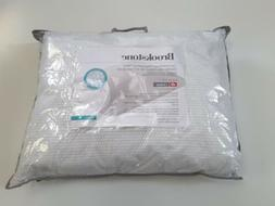 Brookstone Outlast Gold Temperature Regulating Bed Pillow, S