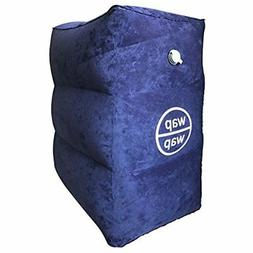 Travel Pillow for Kids, wapwap Travel Accessories Inflatable