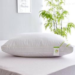 Pillows for Sleeping King 1 pack - DUO-V HOME Luxury Hypoall