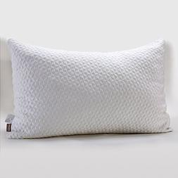 BELLLAND Adjustable Bed Pillows for Sleeping & Reading, Side