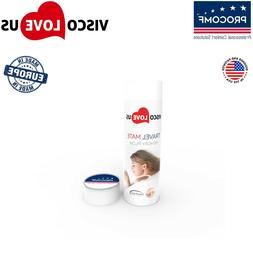 ProComf Travel Mate/Baby/Kid's/Teen's Memory Foam Pillow