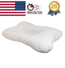 Roscoe Cervical Pillow and Neck Pillow For Sleeping - Indent