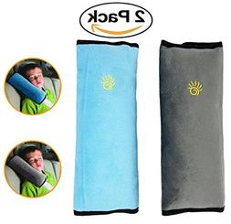 Seatbelt Pillow – Car Seat Belt Cover for Kids – Seat Be