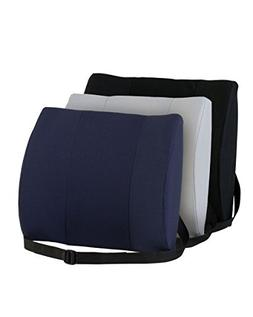 Core Products * Sitback Rest Pillow Standard / Gray