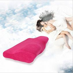 MQYH Space Memory Pillow Cervical Health Slow Back Spring Bu