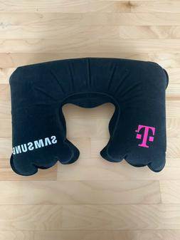 T-MOBILE TUESDAY INFLATABLE TRAVEL PILLOW ***PLEASE READ***