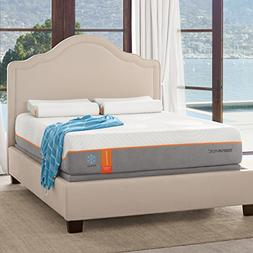 TEMPUR-Contour Elite Breeze Firm Mattress, California King