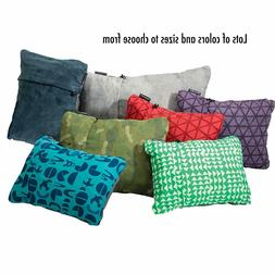 Therm-a-Rest Compressible Travel Pillow Camping, Backpacking