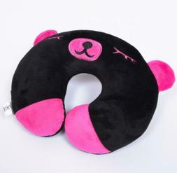 LUXOPHIE Travel Neck Pillow for KIDS U-Shapped Neck Head Sup