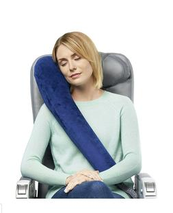 Ultimate Inflatable Trave Pillow/Neck Pillow.Easy to Adjusta