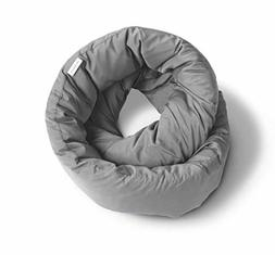 Travel Pillow by Huzi Infinity Design Power Nap, Travel and