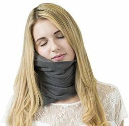 Travel Pillow Super Soft Neck Support Pillow  Head Rest Airp