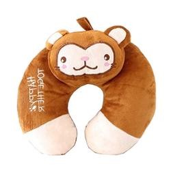 U-Shaped Pillow Cartoon Pillow Cervical Pillow Office Pillow